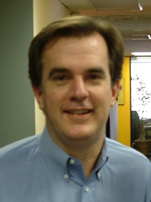 Ben Garrett will be presenting at the New Pros networking event in Atlanta.