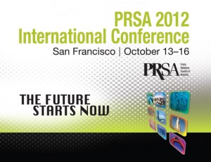 PRSA International Conference 2012