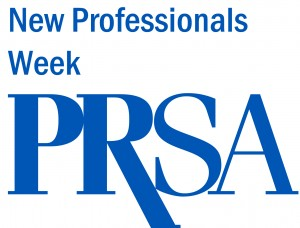 New Professionals Week