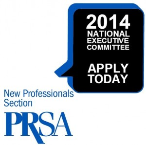 Apply today 2014 Executive Committee