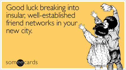 Good Luck Funny Ecards Ecards Good Bye Luck New Job