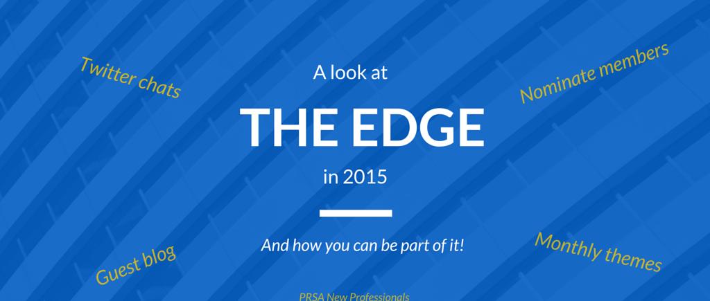 The Edge 2015