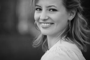 Audrey Roeder Headshot