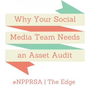 Why Your Social Media Team Needs an