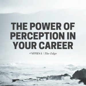 The power of perception in your career