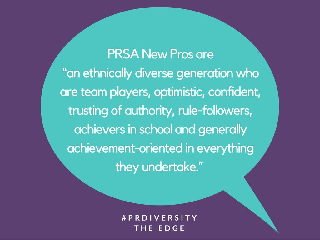 prdiversity