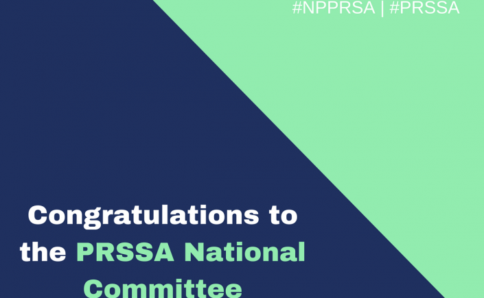 PRSSA National